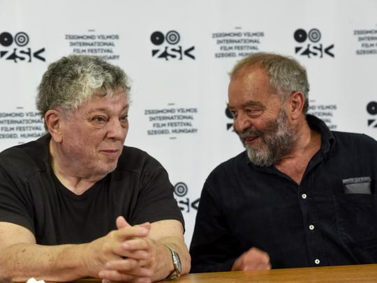 Kardos Sándor, Báron György