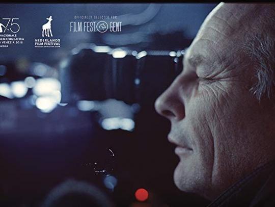 Living the Light - Robby Müller c. film hazai premierje